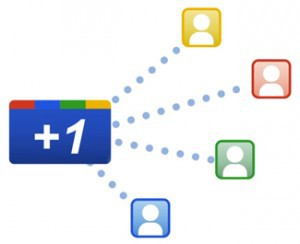 seo company india plus one buttons