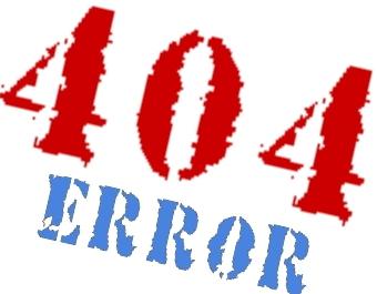 404 error page seo company