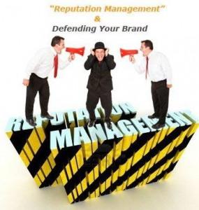 online rep management