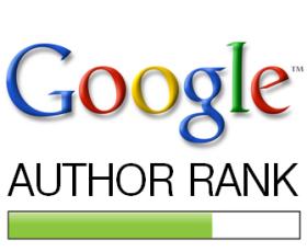 Google Author Rank 2013