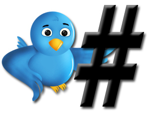 twitter hash tags