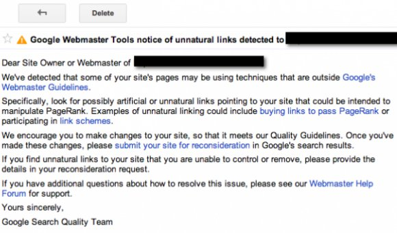 webmaster-tool-notification