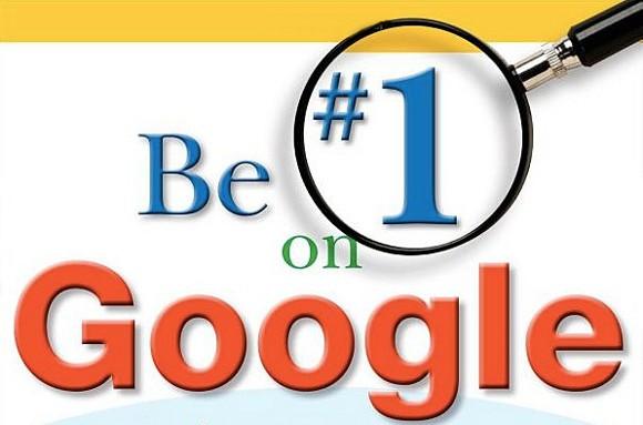 improve website ranking in Google