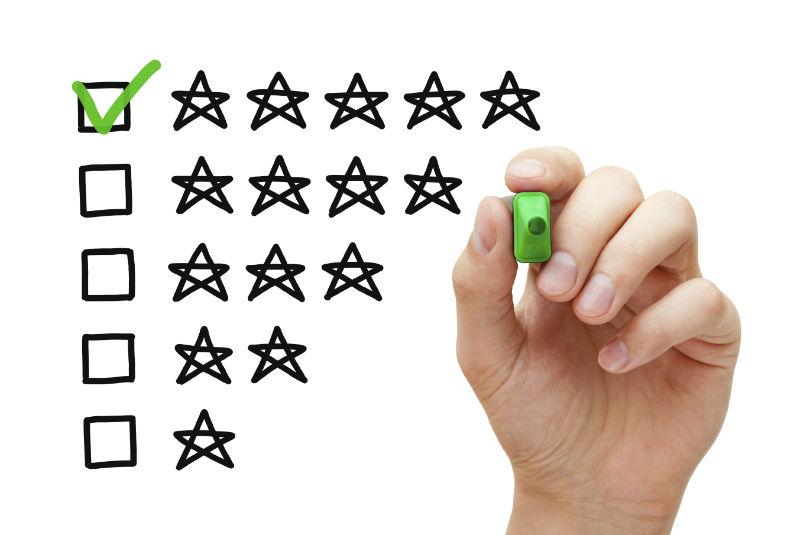 customer reviews seo respond