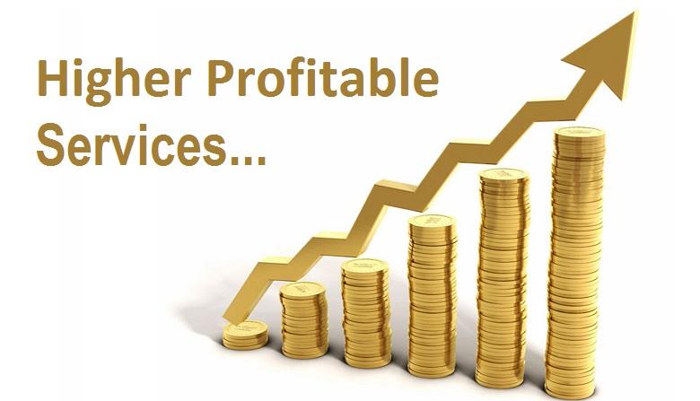 higher profitability SEO Services