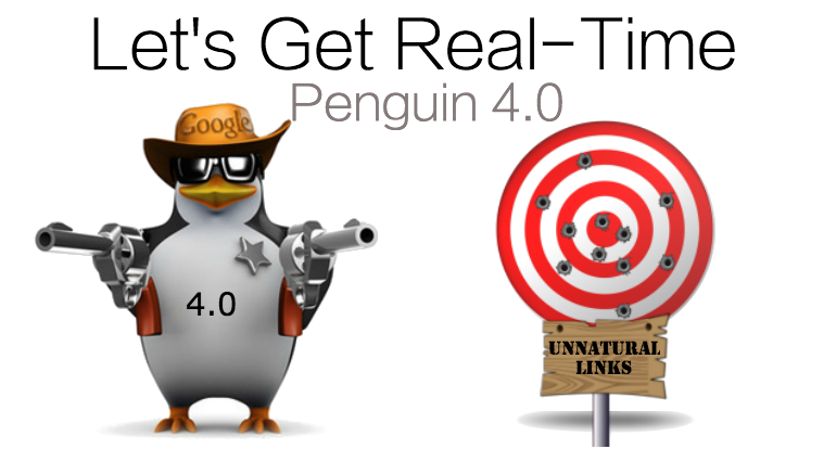 penguin 4.0 features