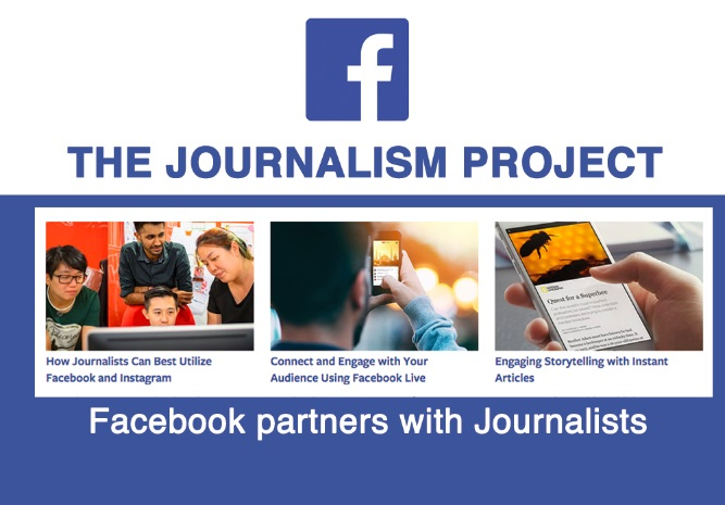 facebook-journalism-project