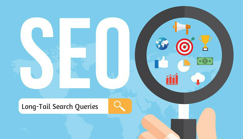 long-tail search queries